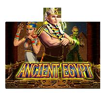 รีวิวเกมสล็อต Ancient Egypt