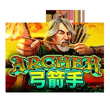 joker gaming archer