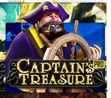 captainstreasurepro