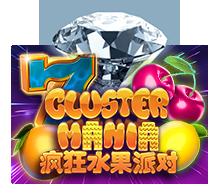 clustermaniagw