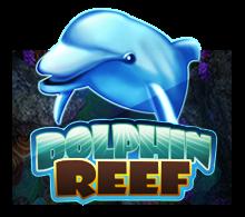 รีวิวเกมสล็อต Dolphin Reef
