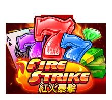 joker gaming firestrike