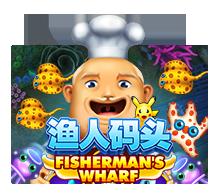 joker gaming fishermanswharf