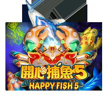 joker gaming fishhunterhappyfish5