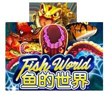 joker gaming fishworld