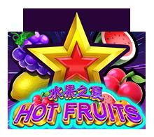 hotfruitsgw