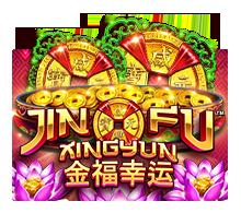 jinfuxingyun