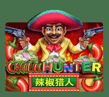 ทดลองเล่น Chilli Hunter เกมสล็อตสไตล์อเมริกัน | JOKER123