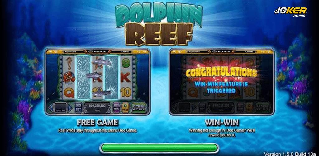 ทดลองเล่น Dolphin Reef ปก2.jpg