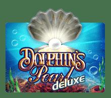 ทดลองเล่น Dolphins Pearl Deluxe เกมสล็อตใต้ทะเล | JOKER123