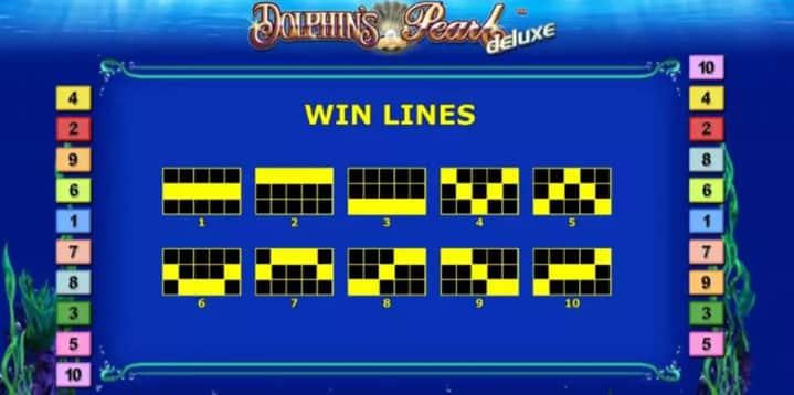 ทดลองเล่น Dolphins Pearl Deluxe 4