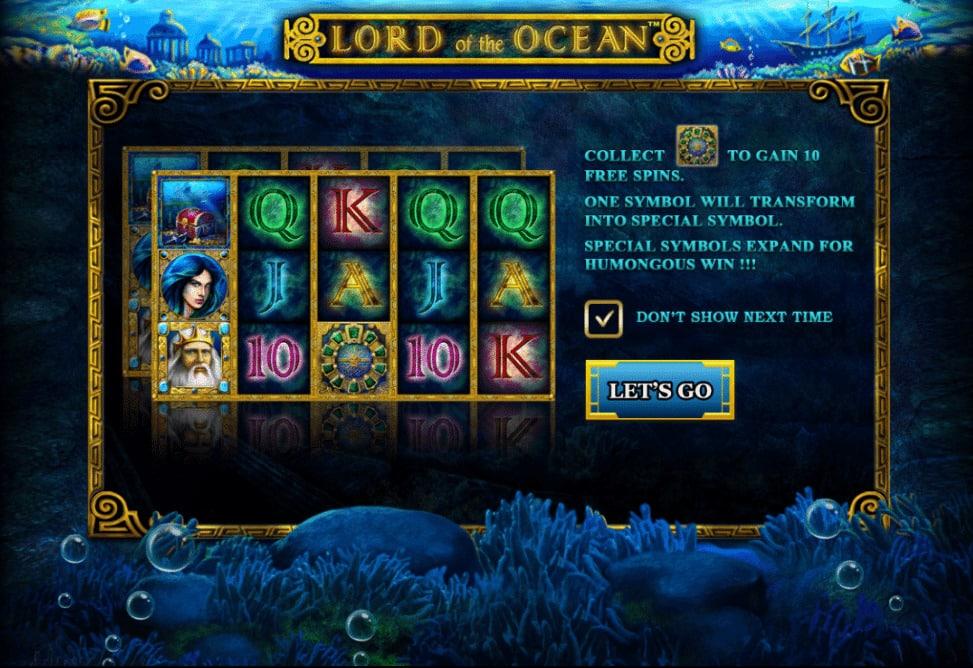 ทดลองเล่น Ocean Paradise 4