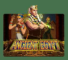 ทดลองเล่น เกมสล็อต Ancient Egypt  สมบัติแห่งอียิปต์ | JOKER123