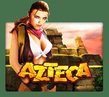 ทดลองเล่น เกมสล็อตAzteca นักสู้สาวล่าสมบัติ | JOKER123