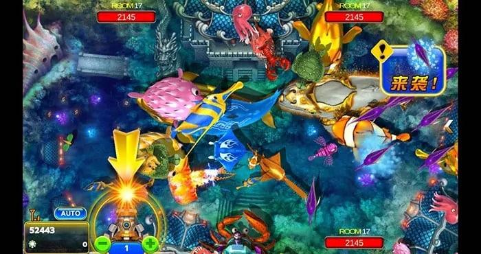 Fish Hunter 2 EX-My Club 3