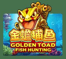 ทดลองเล่น Fish Hunting Golden Toad เกมยิงปลา | JOKER123