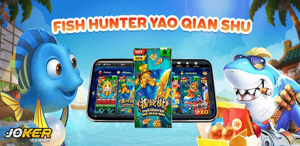 Fish Hunting Yao Qian Shu ปก2.jpg