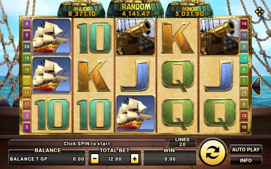 Joker Gaming Slot