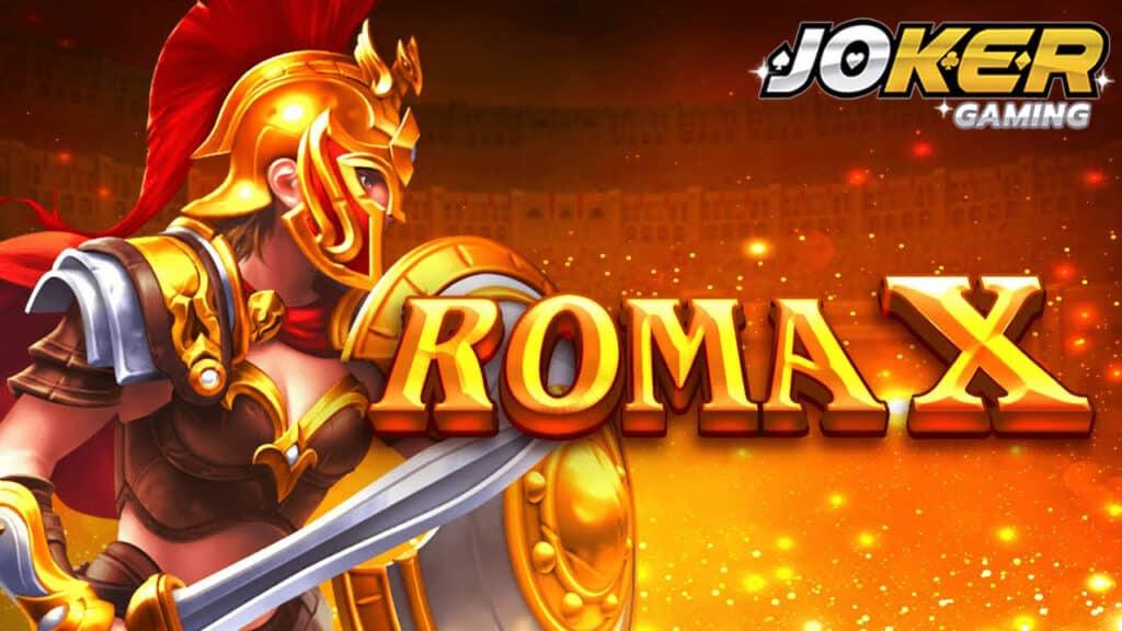Roma X