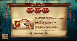 ทดลองเล่น Five Tiger Generals